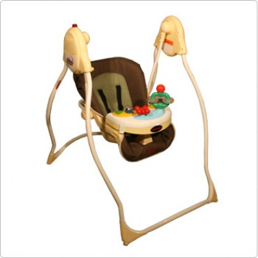 Swings Chelino Baby Automatic Swing Battery Operated