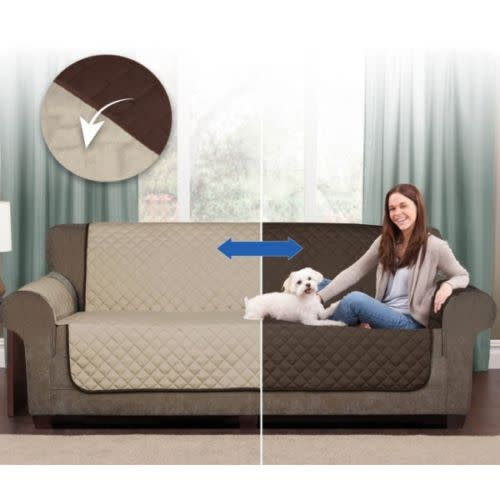 Other home living couch coat funda para sofa for Fundas para sillones