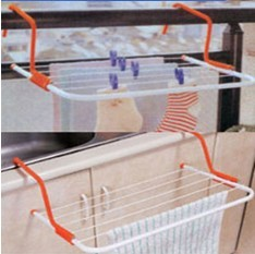 Indoor   Outdoor Over The Door Drying Rack Allows You To Add Drying Space  Over A Door, Window Sill, Or Over A Fence By The Pool. This Adjustable Over  The ...