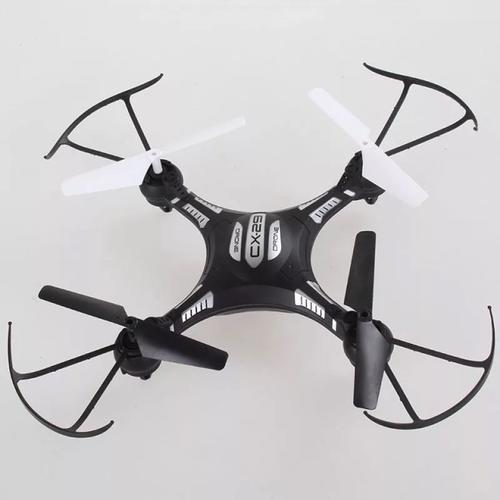 Unusual Items - Sky King Drone 6 Axis Gyro Quadcopter 2MP Camera HD