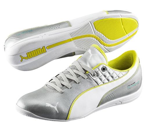 Sneakers puma orignal mercedes benz amg drift cat for Puma mercedes benz