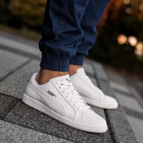 27301003db547e Sneakers - PUMA ORIGNAL SMASH DEBOSS FOR MEN SIZE UK 10 (SA 10 ...