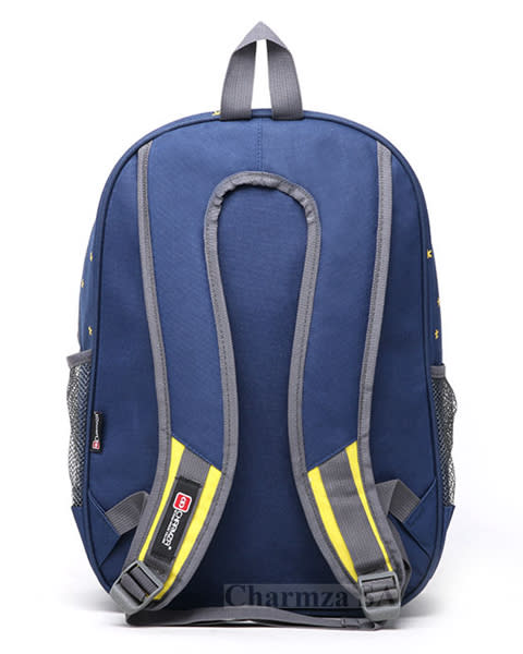 Charmza School Bag Backpack. Colour  Navy. If you are interested in buying  bulk 46e0e7e2328c1