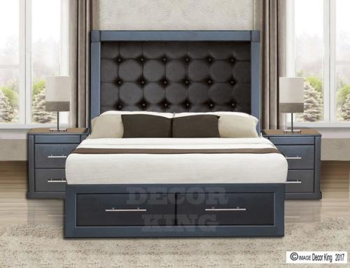 Contempo Bedroom Suite ...