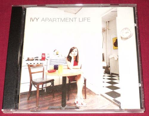Ivy Apartment Life Cd Al