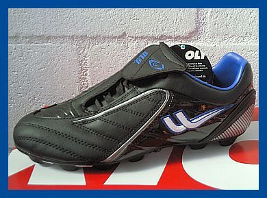 66526b8f7 Boots - SIZE 8 - BLACK OLYMPIC