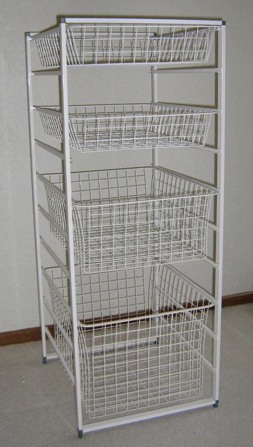 Other Home Decor Elfa Basket Storage System 40 5cm