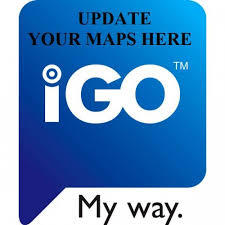 Software maps igo my way latest southern africa map upgrade for latest southern africa maps pois for 2014 q4 november 2013 publicscrutiny Image collections