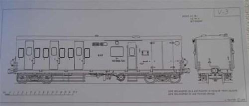 Railway - SAR 3' 6