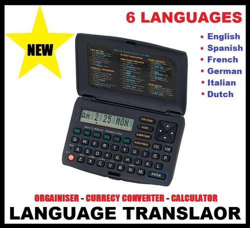 Translator Italian: Dictionaries & Translators
