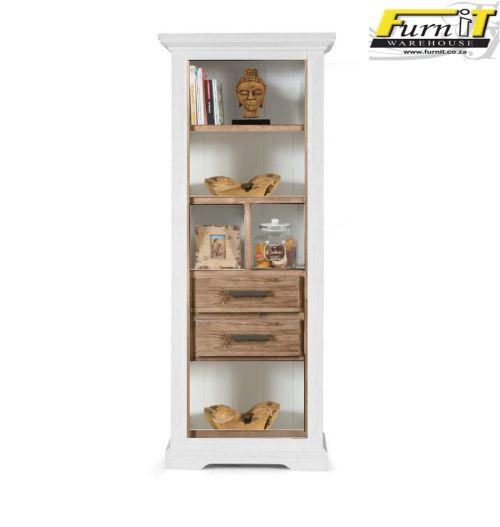 Cabinets jewel books cabinet solid acacia wood was for Acacia wood kitchen cabinets