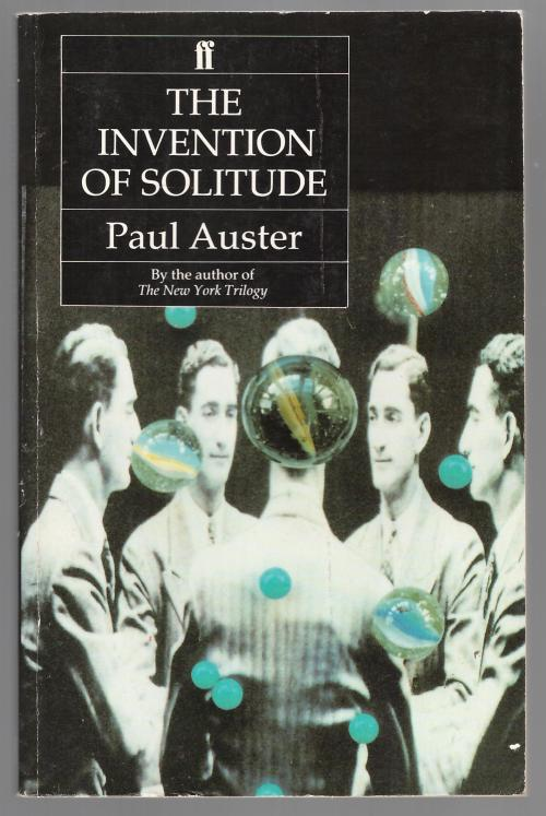 a report on portrait of an invisible man the first part of paul austers memoir the invention of soli Online shopping from a great selection at movies & tv store.