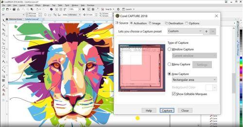 Graphics & Multimedia - CorelDRAW X8 Graphics Suite