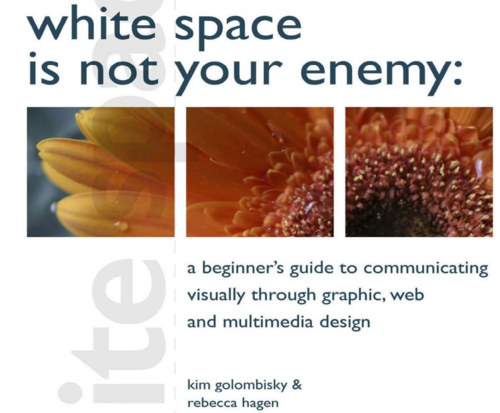 Whitespace Is Not Your Enemy Pdf