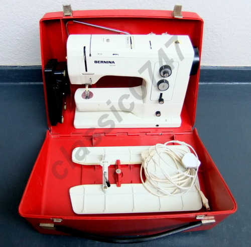bernina 830 sewing machine manual