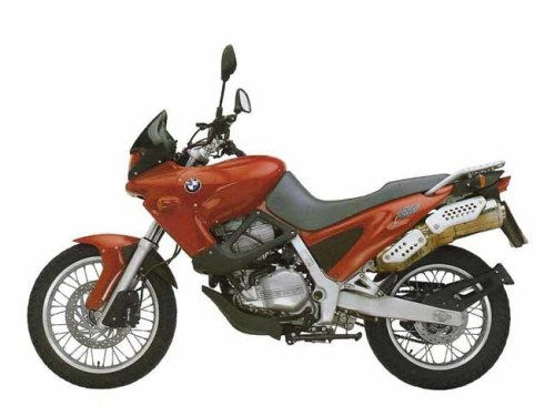 magazines bmw f650 funduro repair manual e book was listed for