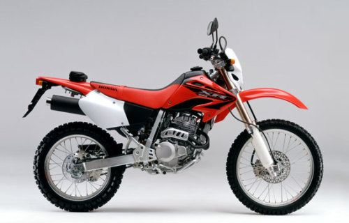 magazines honda xr 250 r 1996 to 2004 service manual e book was rh bidorbuy co za Honda XR650L Honda XR 250