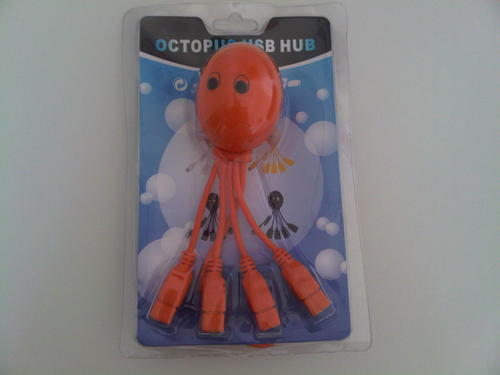 Other - OCTOPUS USB HUB. was sold for R29.00 on 17 Jul at ...