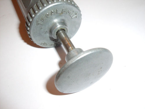 Tools Vintage Grease Plunger Made In England Was Listed