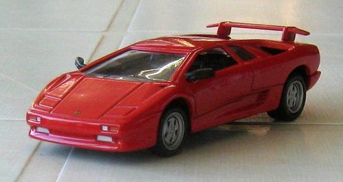 Models 1993 Lamborghini Diablo 1 43 Mint Was Listed For R155 00 On