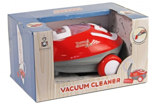 Kids Toy Vacuum Cleaner Jeronimo