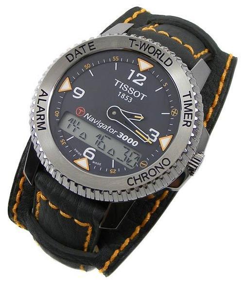 Наручные часы Tissot в интернет-магазине Dawosru Купить