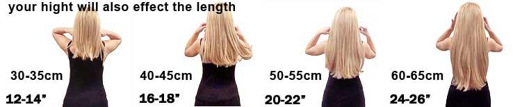 Hair Extensions Weaves