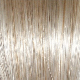 Hair extensions weaves platium silver blonde clip in platinum silver blonde clip in hair extensions 10 pieces set each piece is 10 cm wide with 2 clips on 18 45cm long 50 keratin fiber 50 human hair pmusecretfo Images