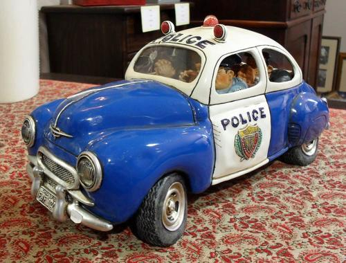 Other ornaments now retired forchino the police limited edition no longer produced - Sa post office tracking number ...