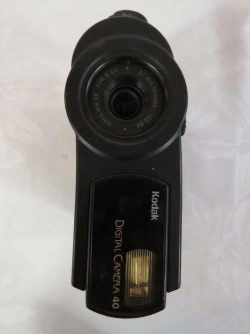 Kodak Eastman DC 40 Early digital camera