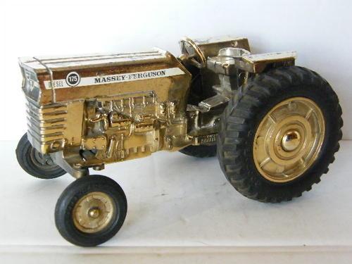 Models Massey Ferguson 175 Diesel Tractor Made In South