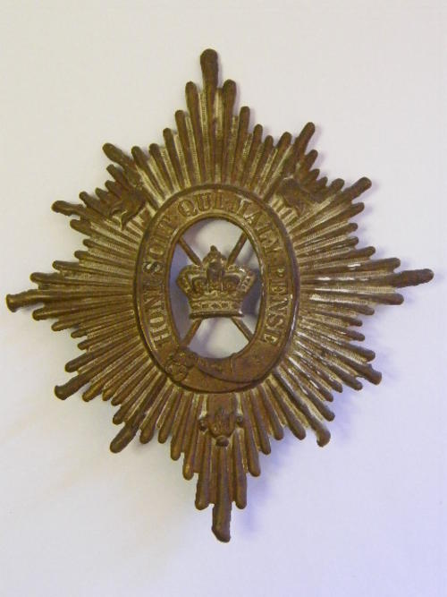 International Badges Amp Insignia Her Majesty S Reserve