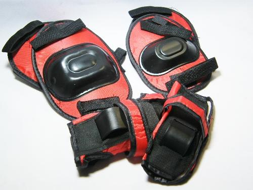 Other Bicycles Amp Ride Ons Set Of Kids Protection Gear
