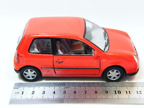 Models volkswagen lupo model car scale 128 kinsmart pull warranty guarantee fandeluxe Choice Image