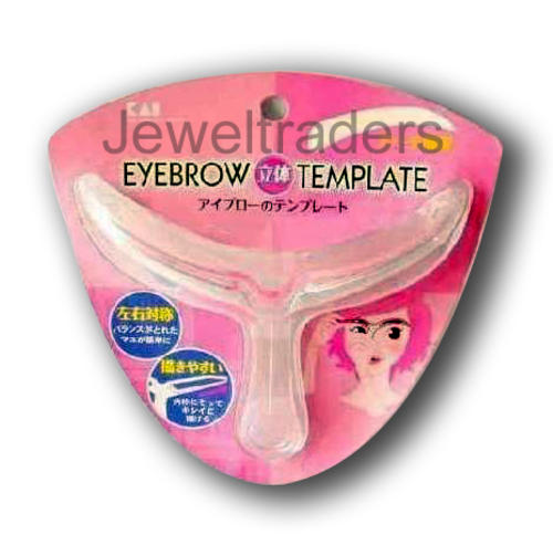 Other Health Beauty Jt Professional Diy Eyebrow Template