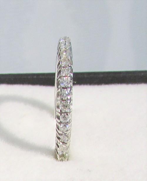 Diamond Rings For Sale Durban: **ONCE-OFF PIECE[R40853]** FULL DIAMOND