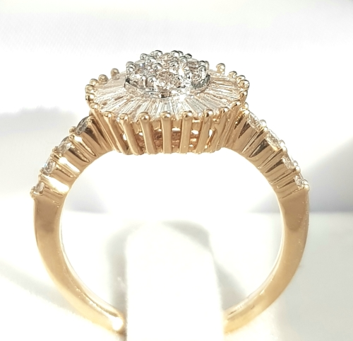 Diamond Rings For Sale Durban: Engagement Rings - **FANTASTIC OFFER