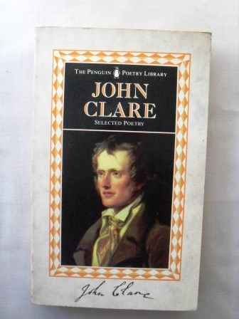 i am by john clare poem 2018-8-14 i am john clare, read by paul farley i am john  john clare, the son of a casual  would you like to sponsor this poem find out how here.