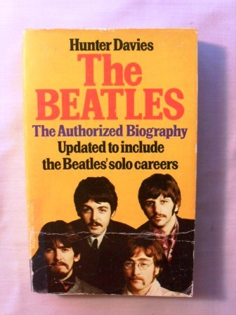 Biographies Memoirs The Beatles The Authorized Biography