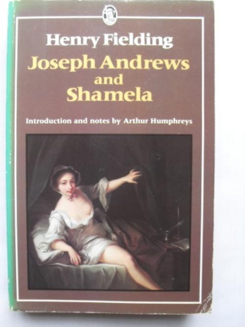 an analysis of the character of lady booby in the book joseph andrews by henry fielding Joseph andrews, henry fielding (book joseph andrews refuses lady booby's advances, she characters, and a full summary and analysis.