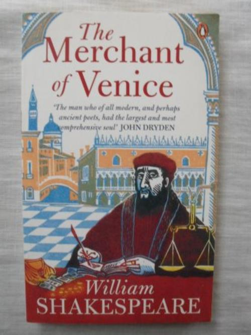 a plot overview of william shakespeares merchant of venice