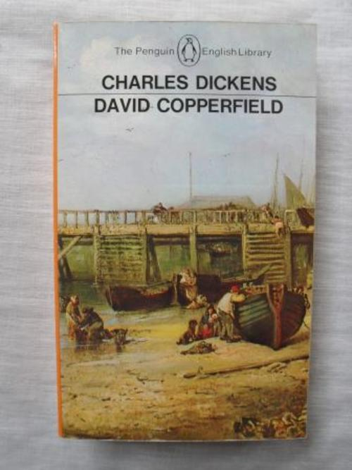 charles dickens david copperfield book report The pickwick club sends mr pickwick and a group of friends to travel across england and to report  charles dickens' classic david copperfield,  dickens' book.