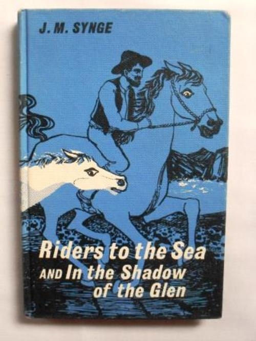 "riders to the sea paper Riders of the sea: analysis john synge made an attempt to glorify the irish peasants by writing a play titled ""riders to the sea""  instead, they thought it was an insult, and as a result, the peasants rebelled because of their misinterpretation."