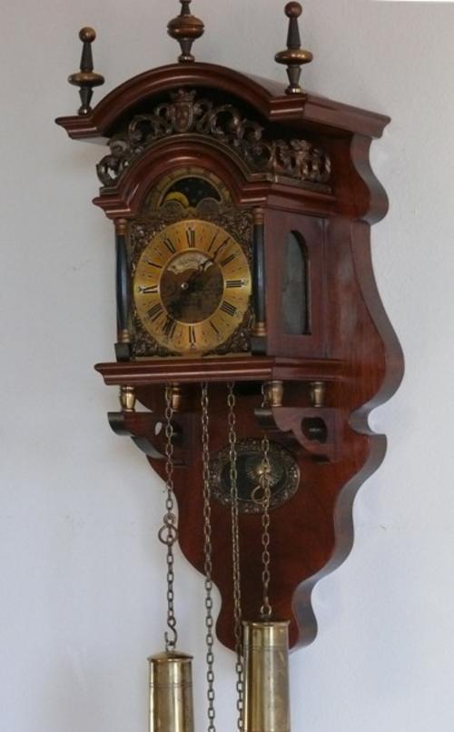 Cuckoo Wall Clocks Warmink Dutch