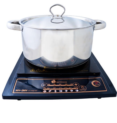 how to tell if it is a induction stove
