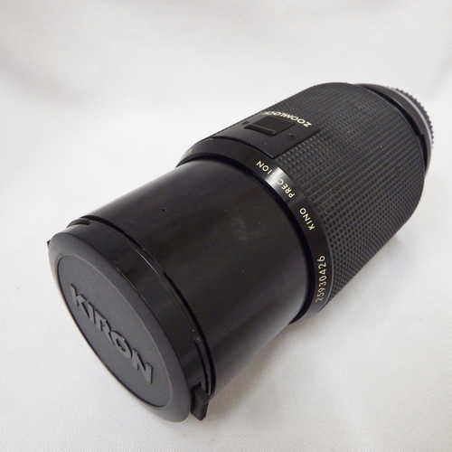 Kiron 70 - 210 mm makro lens for Olympus