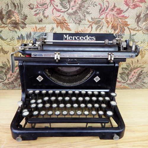 writing instruments accessories antique mercedes zella. Black Bedroom Furniture Sets. Home Design Ideas