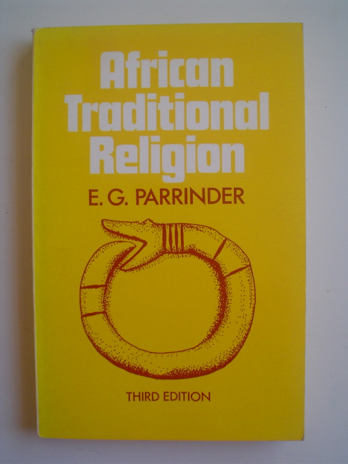 African Traditional Religion - Parrinder