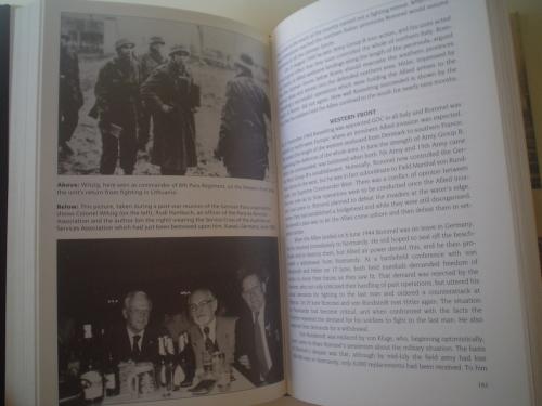 Books - Hitler's Enforcers: Leaders of the German War Machine 1939