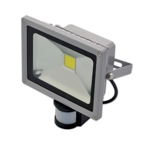 Spot lights flood lights high quality adequate watts for Focos led exterior 50w